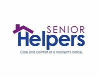 Senior Helpers Logo (PRNewsFoto/Senior Helpers)
