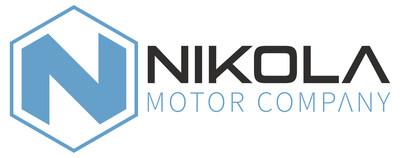 Nikola Motor Company logo