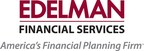 Financial Times Again Names Edelman Financial Services to List of Top Investment Advisors