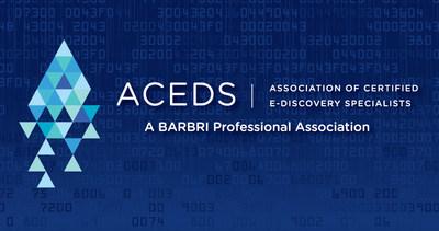 ACEDS logo (PRNewsfoto/ACEDS)