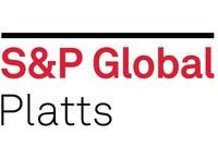 S&P Global Platts logo (PRNewsFoto/S&P Global Platts)