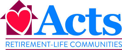 Acts Retirement-Life Communities Logo