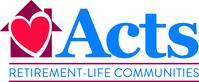 Acts Retirement-Life Communities Logo