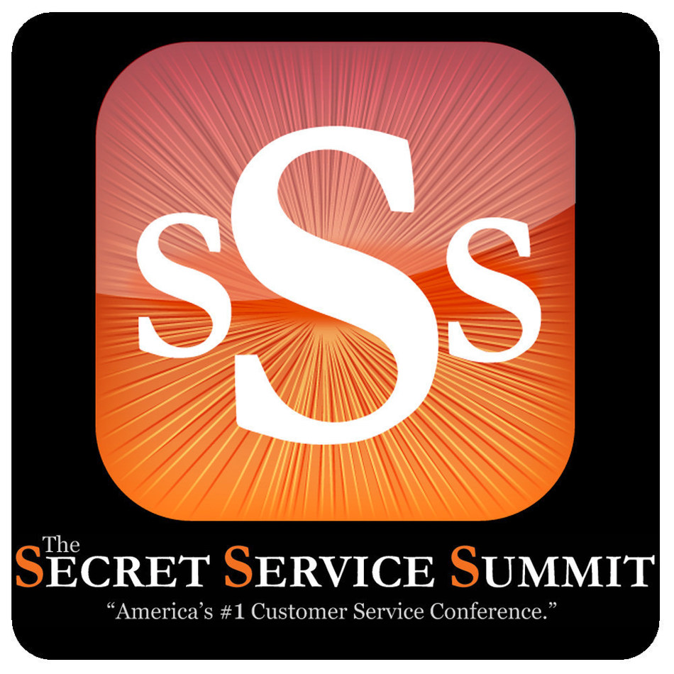Learn more at secretservicesummit.com (PRNewsFoto/The DiJulius Group)