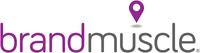 Brandmuscle Logo - www.brandmuscle.com (PRNewsFoto/Brandmuscle)