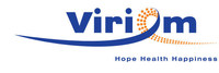 Viriom-logo (PRNewsFoto/Viriom)
