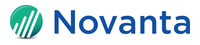 Novanta logo (PRNewsFoto/GSI Group Inc.,Novanta Inc.)
