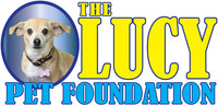 Lucy Pet Foundation logo (PRNewsFoto/Lucy Pet Products)