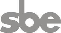 sbe logo (PRNewsFoto/sbe) (PRNewsFoto/sbe)