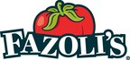 Fazoli's Announces 17 Straight Quarters Of Same-Store Sales Growth