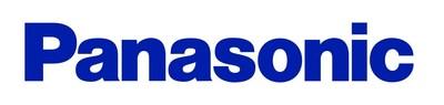 Panasonic Logo (PRNewsFoto/Panasonic)