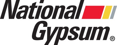 National Gypsum Shows It's 'Building Futures' with First