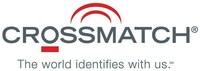 Crossmatch logo (PRNewsFoto/Crossmatch)