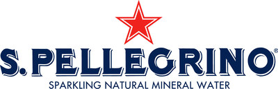 S.Pellegrino(R) Sparkling Natural Mineral Water