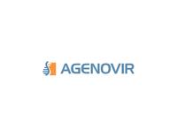 Agenovir Corporation Logo (PRNewsFoto/Agenovir Corporation)