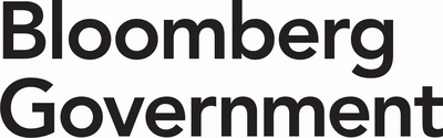 Bloomberg Government Logo