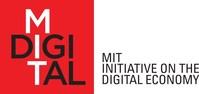 MIT Initiative on the Digital Economy Logo (PRNewsFoto/MIT IDE)