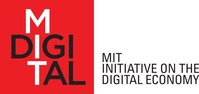 MIT Initiative on the Digital Economy Logo (PRNewsFoto/MIT IDE)