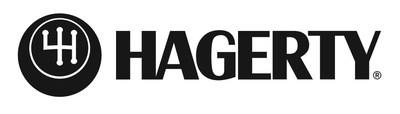 Hagerty Logo (PRNewsfoto/Historic Vehicle Association)