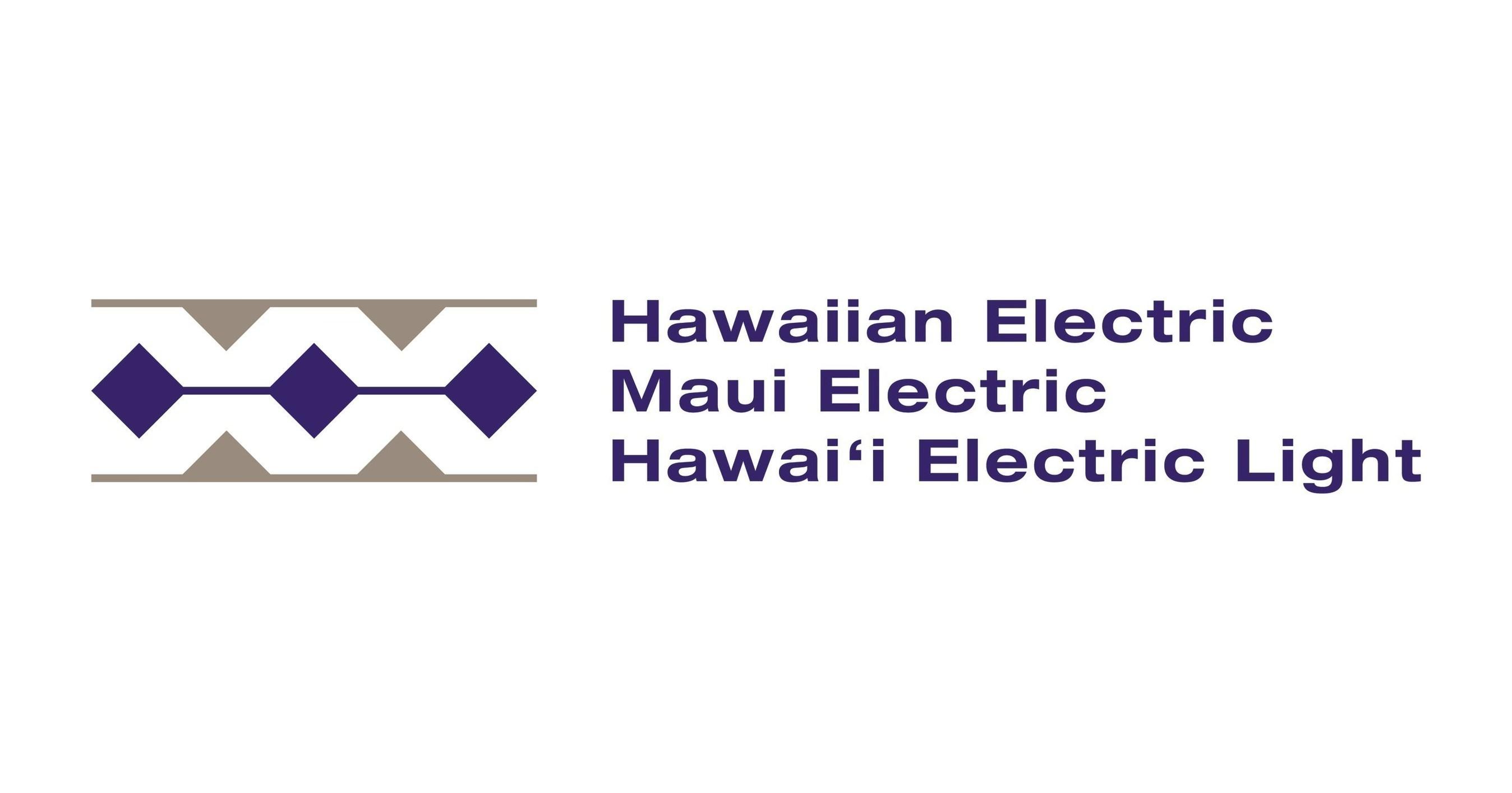Hawaiian Electric Companies submit plan to modernize ...