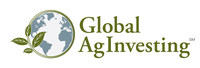 Global AgInvesting (PRNewsFoto/Global AgInvesting)