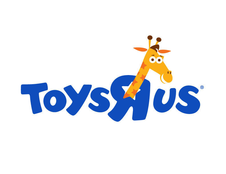 Toys Are Us Logo : Toys r us inc reports holiday sales results