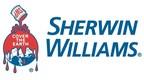 Sherwin-Williams convierte colores digitales en capas de pintura para una buena causa