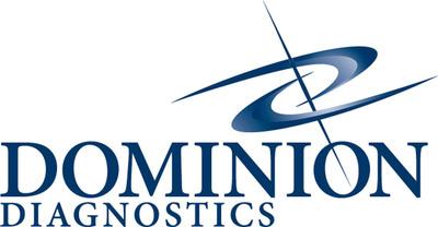 Dominion Diagnostics. (PRNewsFoto/Dominion Diagnostics)