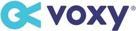 Voxy (PRNewsFoto/Voxy)