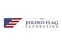 www.FoldedFlagFoundation.org (PRNewsFoto/The Folded Flag Foundation)