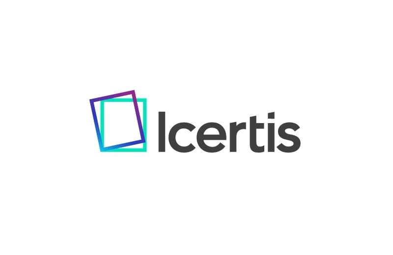 Icertis Logo (PRNewsFoto/Icertis)