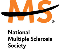 (PRNewsFoto/National Multiple Sclerosis Society) (PRNewsFoto/)