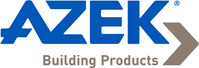 AZEK Building Products Logo (PRNewsFoto/AZEK)