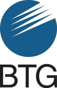 BTG plc (PRNewsFoto/BTG plc)