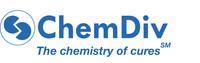 ChemDiv logo (PRNewsFoto/ChemDiv)