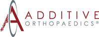 Additive Orthopaedics Logo (PRNewsfoto/Additive Orthopaedics, LLC.)