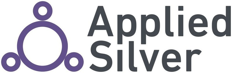 Applied Silver pioneered SilvaClean(R) - a water-based ionic silver treatment that inhibits the growth of bacteria on healthcare textiles by imparting lasting antimicrobial properties to the items each time they are laundered.