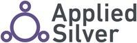 Applied Silver pioneered SilvaClean(R) - a water-based ionic silver treatment that inhibits the growth of bacteria on healthcare textiles by imparting lasting antimicrobial properties to the items each time they are laundered. (PRNewsFoto/Applied Silver, Inc.)