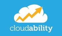 Cloudability logo (PRNewsFoto/Cloudability)