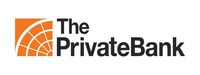 The PrivateBank logo. Copyright 2016. (PRNewsFoto/The PrivateBank)