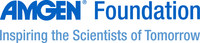 Amgen Foundation Logo