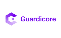 GuardiCore Logo (PRNewsFoto/GuardiCore)
