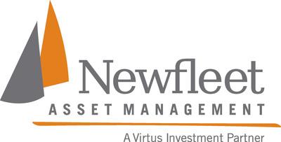 Newfleet Asset Management logo. (PRNewsFoto/Newfleet Asset Management) (PRNewsFoto/)