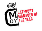 Nominations Now Being Accepted For The Third Annual Category Manager Of The Year Awards