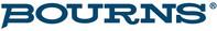 Bourns, Inc. logo (PRNewsFoto/Bourns, Inc.)