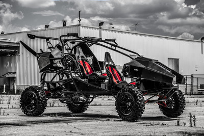 SkyRunner MK 3.2 Light-Sport Aircraft
