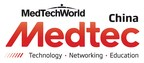 Gathering together world-renewed Medical Device manufacturing suppliers, Medtec China helps to propel the medical device localization process
