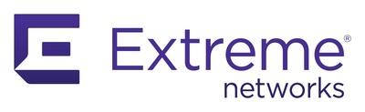 Extreme Networks Logo (PRNewsFoto/Extreme Networks) (PRNewsFoto/Extreme Networks) (PRNewsfoto/Extreme Networks, Inc.)