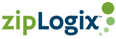 Official zipLogix(TM) Logo