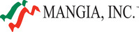 Mangia, Inc. logo. (PRNewsFoto/Mangia, Inc.)